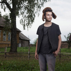 Антон Хитров